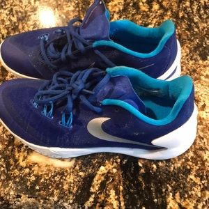 Nike shoes size 6.5